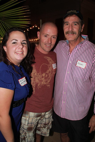 Innkeepers' holiday mixer-33 | by keywest aquarium