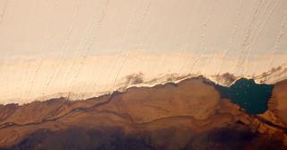 Greenland aerial 3