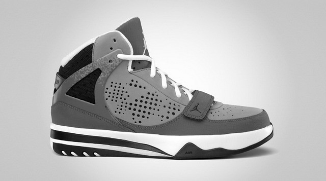 official photos 36f25 24ef4 ... Jordan Phase 23 Hoops Sneaker Stealth Black-Light Graphite-White   by  jhon214