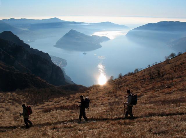 Lago d' Iseo [Explore 2011/12/30 - 458#]