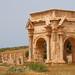 Leptis Magna, foto: Daniel Linnert