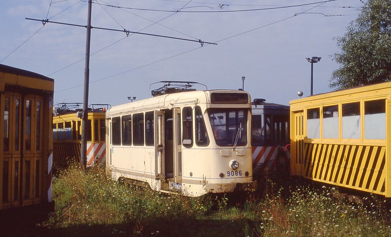 Brussel 19930823 werkplaats Birmingham