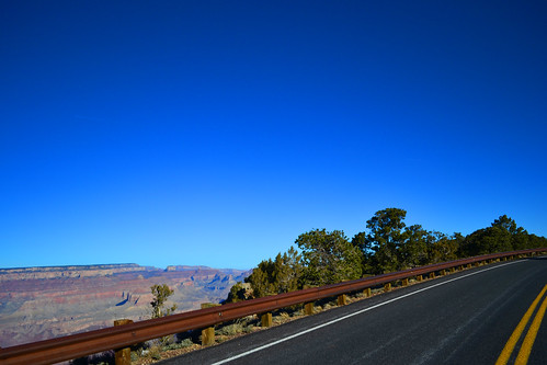 Grand Canyon Road | by miketnorton