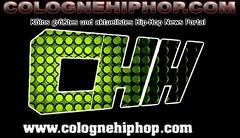 CologneHiphop.com 2012