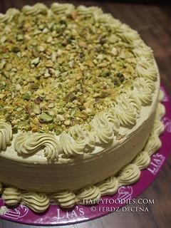 Lia's Cakes in Season Avocado Cake   by ferdzdecena