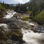 Creek from Cobalt Lake