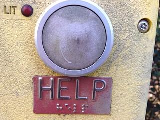 HELP | by cogdogblog