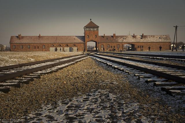 Auschwitz - Poland