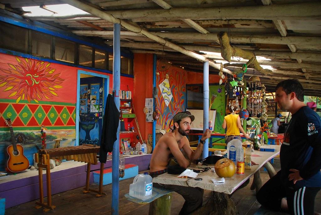 Casa Hippies : A cosa casa hippie paola vega manco flickr
