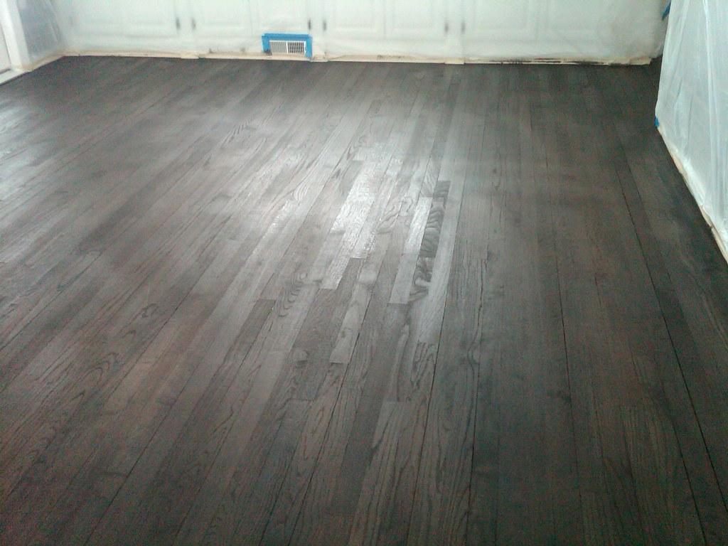 Floor Stain Maplewood NJ