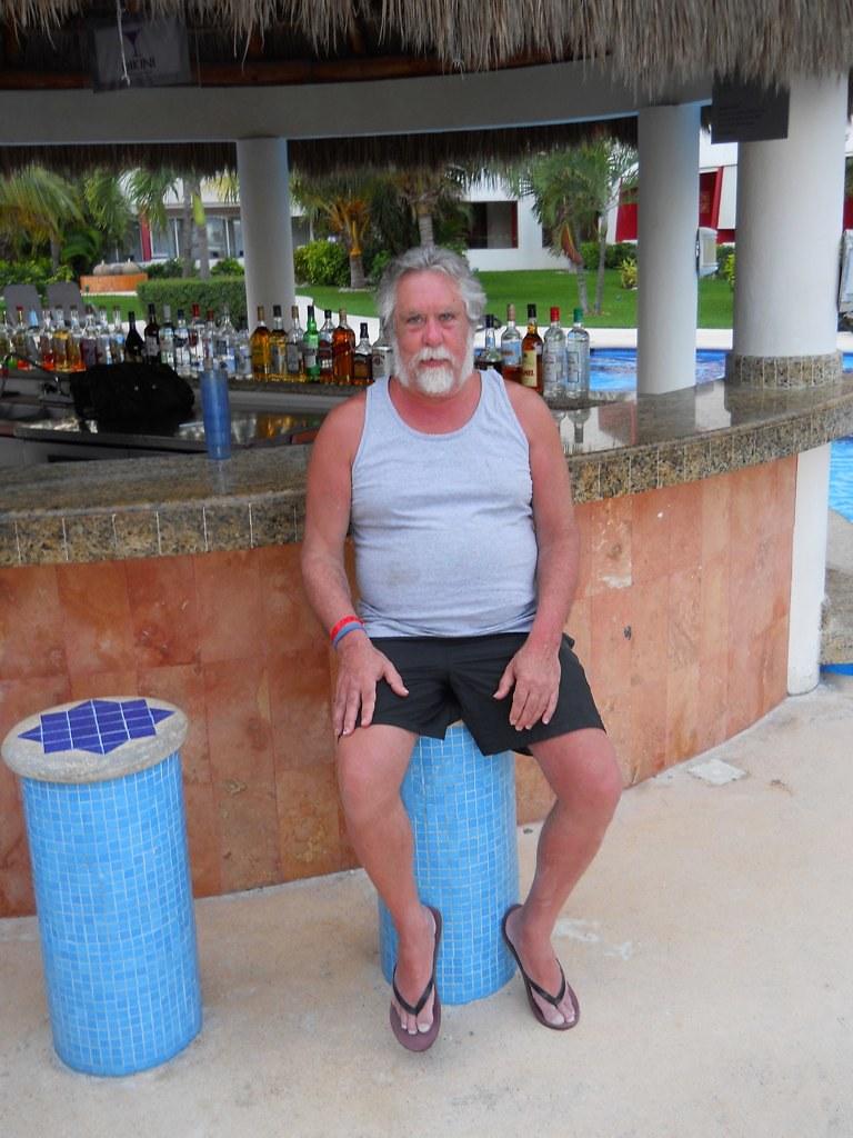 Temptations Resort & Spa Cancun Mexico | Me at Temptations R