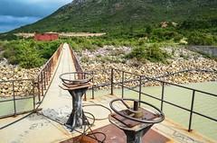 Dam at Tundavala
