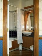 room4 bath