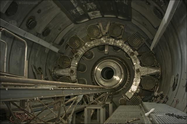 Intergalatic engine port