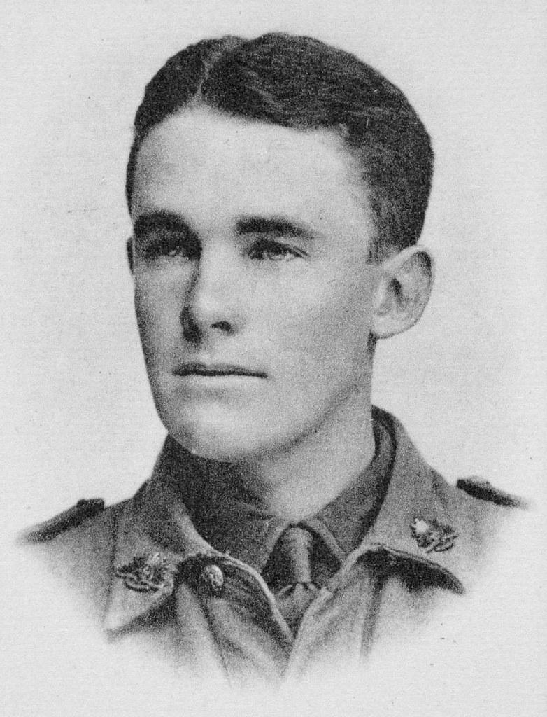 Kiddle, Sergeant John Clark