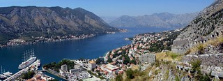 Bay of Kotor - Montenegro | by UltraView Admin