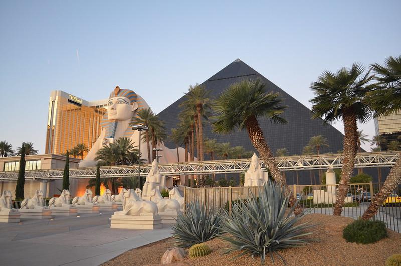 Luxor Casino Las Vegas (37)