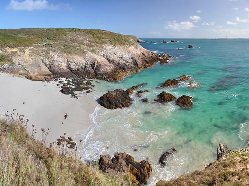 Un petit air de Corse ... en Bretagne