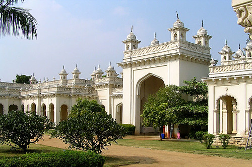 An Inclusive Guide to the Tourist Prominence of Chowmahalla Palace
