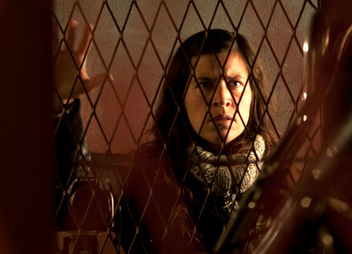 Trapped and scared   by Kitty Terwolbeck