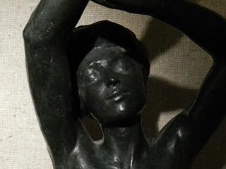 « L'Hymne à l'aurore », une variante pour la Femme, par Paul Landowski