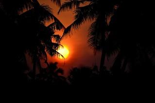 Sunrise | by Kumaravel