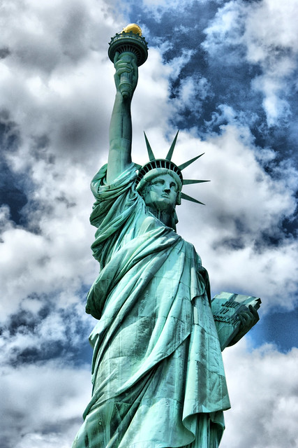 Statue of Liberty 37 Jul 23 2011