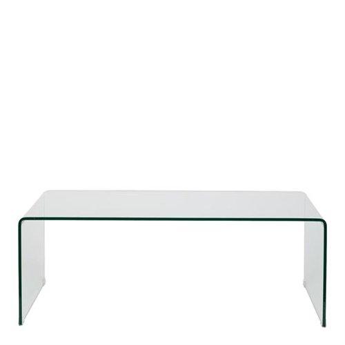 Mesa de centro de cristal templado - Mesas cristal templado ...