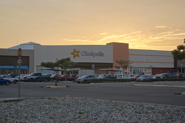 Cinépolis Plaza Sendero