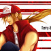 terry bogard by suki