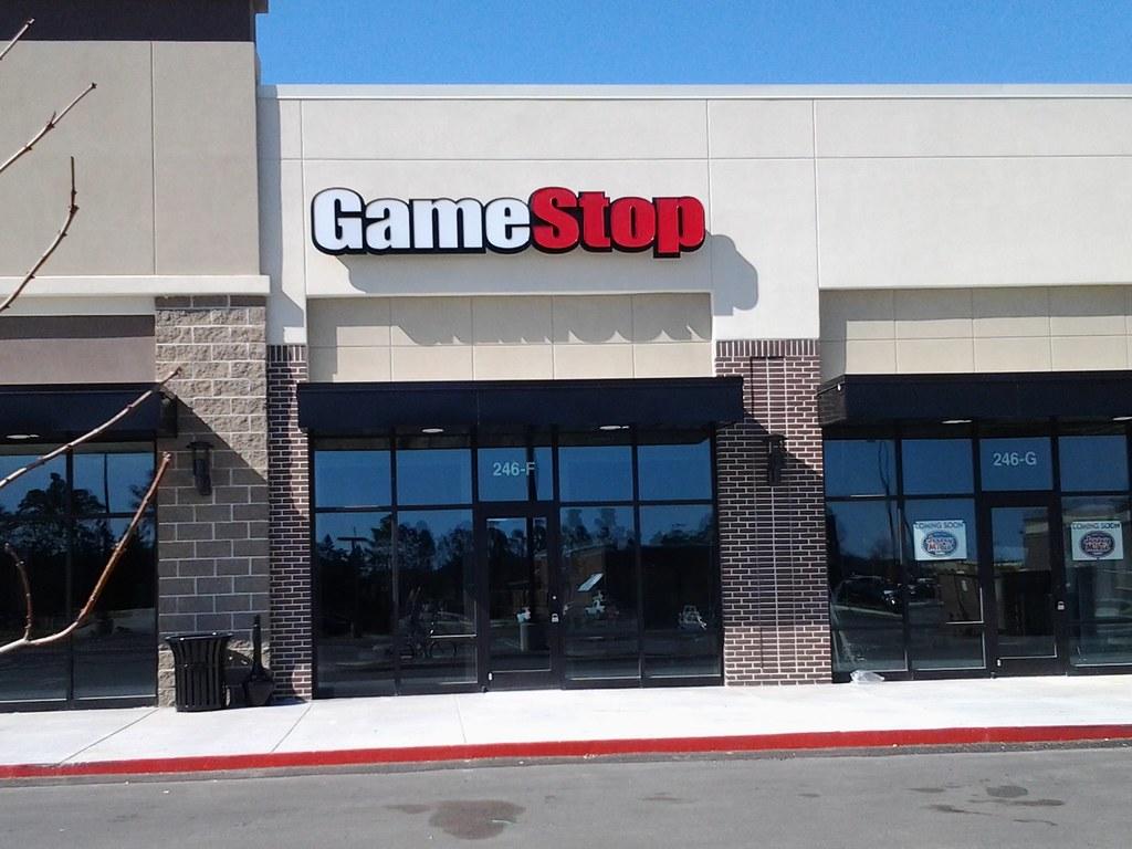 Get Gamestop Location  Images