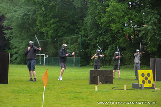BK Archery Tag-12 | by Outdoor_Animation