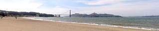 Golden Gate Bridge | by KittyKat3756