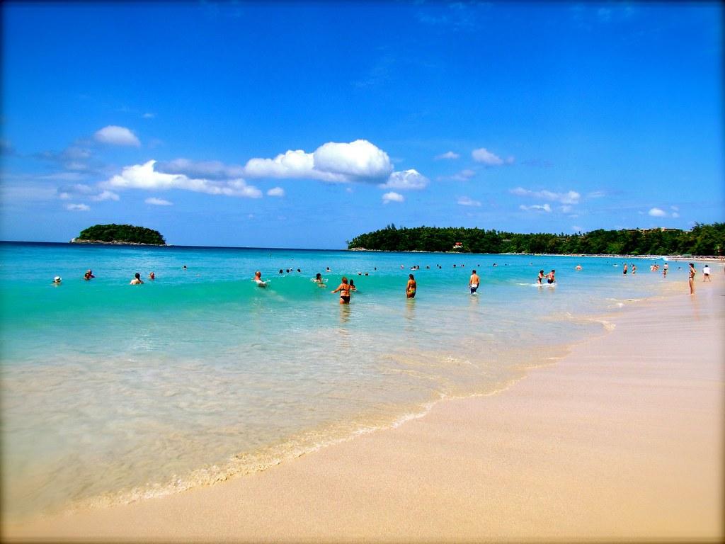 Phuket, Thailand | Kata Beach | Jeff Gunn | Flickr