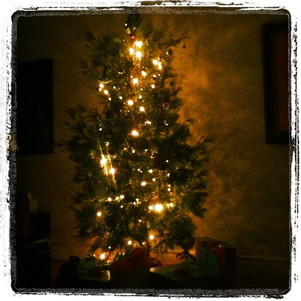 Its Christmas Eve.It S Christmas Eve For Some Andrew Fischler Flickr