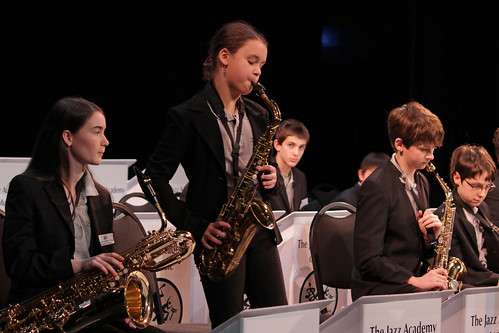 Jazz Academy of Music Fall Concert | by woodleywonderworks