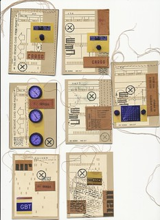 push to pull series of ATCs