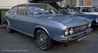 100 (C1) - Audi