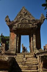 Candi Preah Vihear
