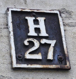 Oxford ... H 27