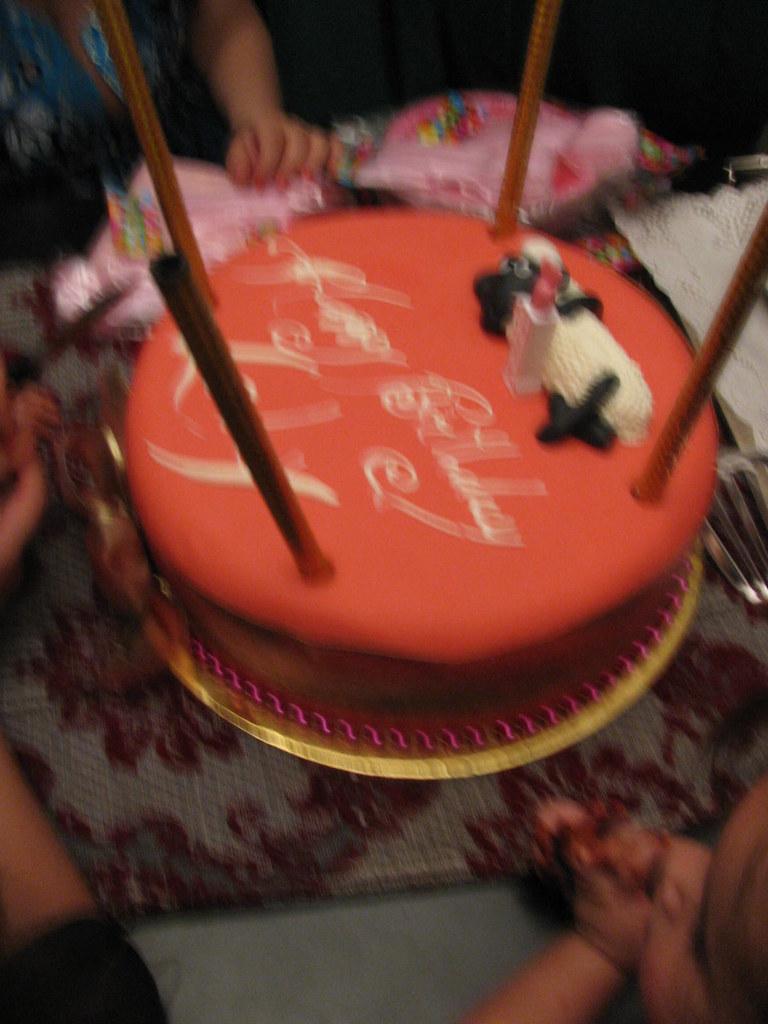 Happy Birthday To You Cha Cha Ya Loli Yoom Al8r8a3oon Flickr