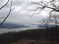 日, 2011-12-25 11:41 - Timp-Torne Trail 見晴らしポイント