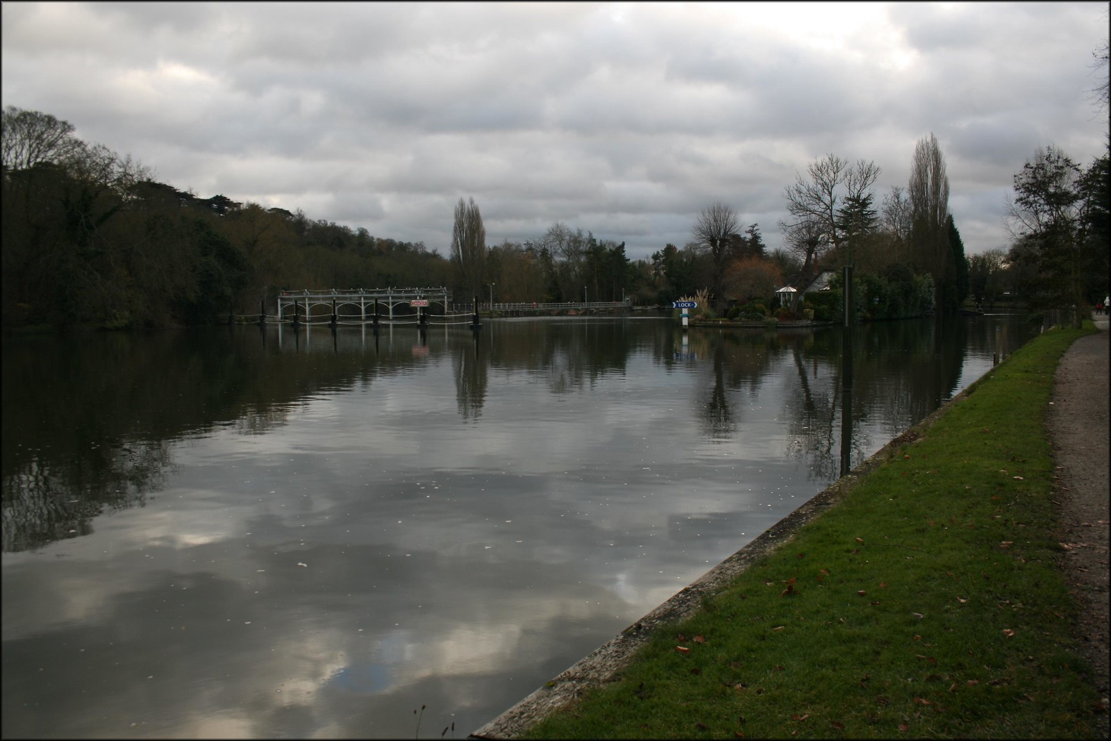 The Thames at Maidenhead