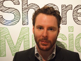 Sean Parker, December 2011 | by magerleagues