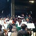 Grabación Opera Rock en Elche