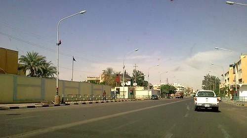 ليبيا سبها فزان