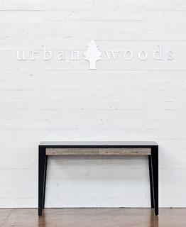 Trousdale Desk | by urbanwoods123