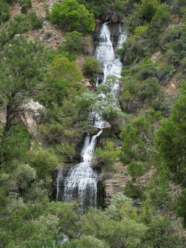Roaring Springs, Grand Canyon National Park, Arizona