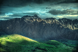 The Remarkables | by Trey Ratcliff