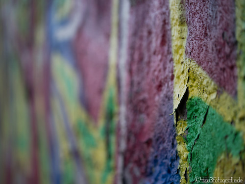 Graffiti 05.02.2012 | by Silbersurfer